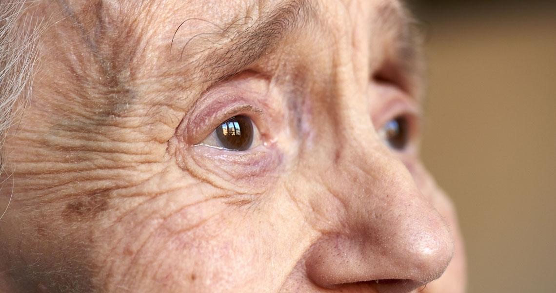 Åldrande