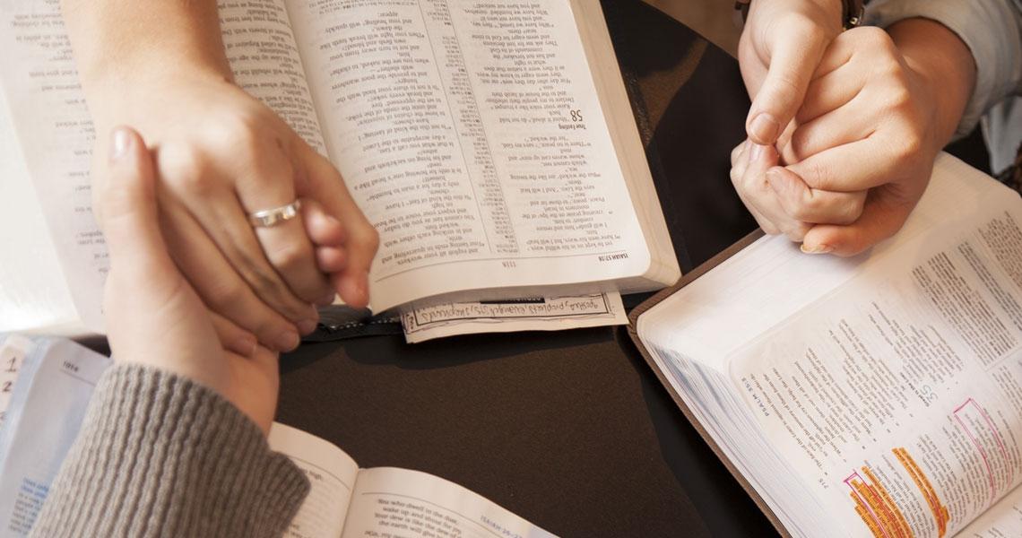 Bibeln, teologin och kyrkan