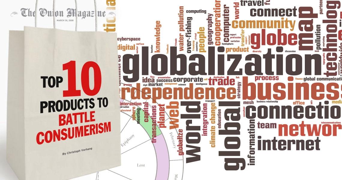 Kyrkoåret, fastan och globaliseringen